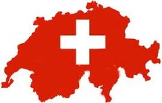 The Swiss government recently rejected citizenship for Muslim immigrant girls who refused to swim with boys, USA Today reported Tuesday. Davos, Lausanne, Hard Hat Stickers, Car Stickers, Map Of Switzerland, Pays Europe, Swiss Flag, World Thinking Day, Lucerne