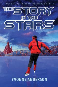 Giveaway at Anna Weaver Hurtt's website:  The Story in the Stars by Yvonne Anderson #BookGiveaway