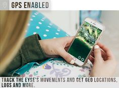 GPS - SINGLE AND DUAL VARIATIONS !! EYSE has twin GPS units (active and passive), for better location tracking and reliability/redundancy. Matching or outperforming top of the line smartphones and tablets. #GPS #SMARTPHONE #TABLES