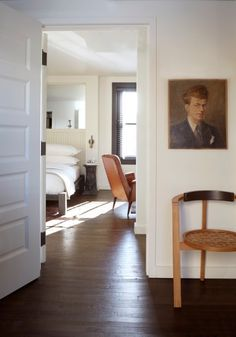 Charlotte Minty Interior Design: The Dean Hotel, Providence, vintage mix of furniture Design Hotel, House Design, Door Design, Design Design, Turbulence Deco, Interior Minimalista, Interior Exterior, Interior Doors, Modern Interior