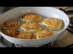 (4) Placki z gotowanych ziemniaków puszyste i mięciutkie - YouTube