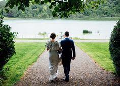 bride and groom at Castle Leslie wedding Wedding Portraits, Dublin, Larry, Groom, Castle, Weddings, Bride, Couple Photos, Photography