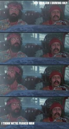 Cheech and Chong - funny pictures - funny photos - funny images - funny pics - funny quotes - funny animals @ humor