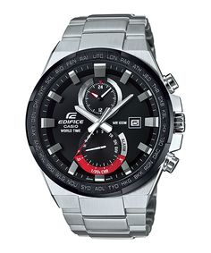 CASIO EDIFICE CRONOGRAFO