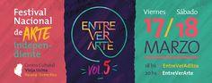 CGCWebRadio®: EntreVerArte Vol.5