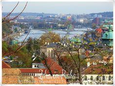 #Prag ist immer eine Reise wert...