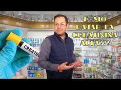 Cómo bajar la Creatinina Alta - 6 remedios herbolarios - YouTube Youtube, Baseball Cards, Instagram, Juices, Remedies, Recipes, Youtubers, Youtube Movies