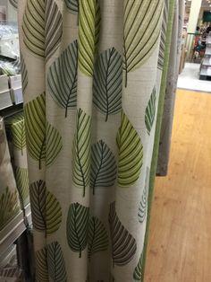 228 x 228 @ Dunelm Mill Living Room Green, Curtains, Shower, Ideas, Home Decor, Rain Shower Heads, Blinds, Decoration Home, Green Lounge