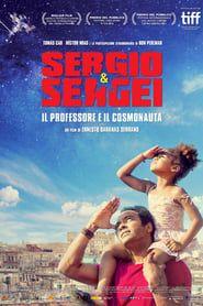 Cb01 Guarda Sergio E Sergei Il Professore E Il Cosmonauta