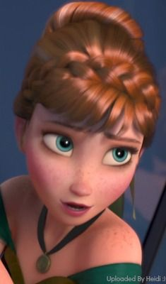 1000 Images About Character Reference Anna On Pinterest