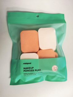 Cosmetic prices shouldn't break you out in spots! MiniGood professional makeup powder puff packs has you sorted Powder Puff, Professional Makeup, Makeup Products, Beauty Products, South Africa, Cosmetics, Facial, Store, Facial Treatment