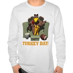 Turkey Day Tees