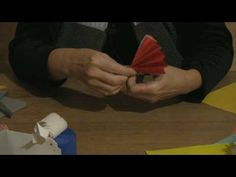 Video: How to Make Mexican Paper Flowers | eHow