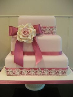 Patience by Sweet Tiers Cakes