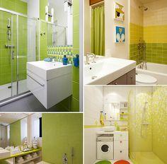 Como usar o verde Greenery na decoração
