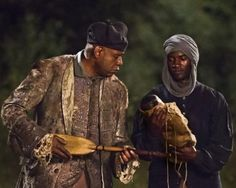 Roots 2016 History Channel: Here's Why You Need To See The Remake - http://www.morningledger.com/roots-2016-history-channel-heres-why-you-need-to-see-the-remake/1375824/