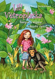 Kniha Lili Větroplaška: Šimpanzi nejsou ledajaké opice! - Tanya Stewner | Dobré Knihy.cz Scary Stories, Handmade Crafts, Tinkerbell, Free Apps, Disney Characters, Fictional Characters, Aurora Sleeping Beauty, This Book, Christmas Ornaments