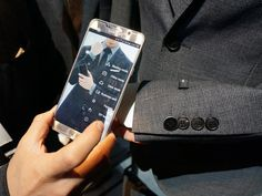 The coolest wearables at CES 2016 are hidden in Samsung's booth - CNET