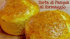 Come fare la torta al formaggio, una torta salata tipica di Pasqua, la ricetta è molto semplice con formaggio pecorino, grana e groviera