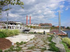 Photo Shoot Location....The Park at The Yards in Capitol Riverfront - Washington, DC | Flickr - Photo Sharing!