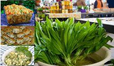 Food And Drink, Mozzarella, Pesto, Diet, Bakken