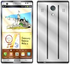 Samsung Galaxy Note 3: Rumored Specs and Features