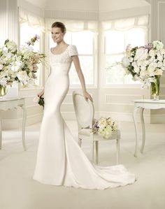 A SPOSA MUROA from BridalGown.NET $1,755
