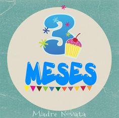 Celebrando Tus 3 Meses De Vida #cumplemes #madrenovata #tresmeses