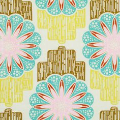 Fabric Fridays – Summer Linens