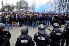 U23 - 1860 München U23 06.04.2015