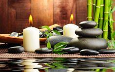 Relajacion, meditar en paz, superar el estress. meditar con colores