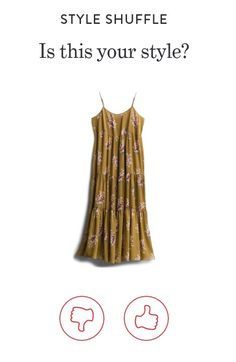 Stitch Fix Dress, Stitch Fix Outfits, Your Style, Summer Dresses, Spring, Clothes, Tops, Fashion, Summer Sundresses