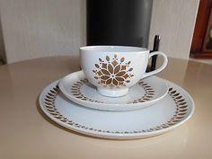 Melitta-Kaffeegedeck-3-teilig-weiss-m-gold-70-iger-Jahre