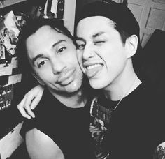 Adore and bianca dating