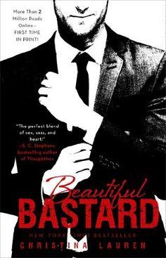 On sale for 99 cents Beautiful Bastard (The Beautiful Series Book 1) by Christina Lauren, http://www.amazon.com/dp/B009UVCYLS/ref=cm_sw_r_pi_dp_WqAHub12SWA95