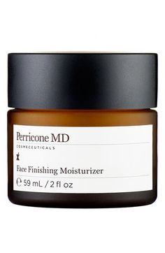 Perricone MD Face Finishing Moisturizer. Pricey but so worth it! Makes your skin SO soft and hydrated. Great for a nighttime moisturizer.