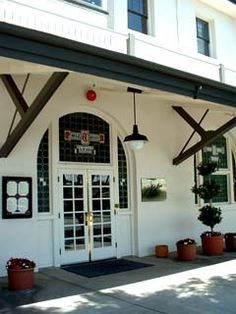 "Biba Restaurant, Sacramento - on my ""to try"" list!"