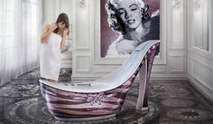 The Coolest 20 Bathtub Designs That Will Leave You Speechless