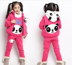 Cheap clothing hunters, Buy Quality clothing teddy directly from China costume popeye Suppliers: 	kids new fashion kids designer girls clothing sets,baby girl winter Vest + long sleeve + pants set kids outdoor christm