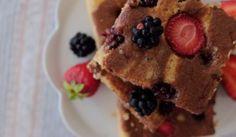 Bublanina s kváskom Waffles, Pancakes, Breakfast, Food, Morning Coffee, Essen, Waffle, Pancake, Meals