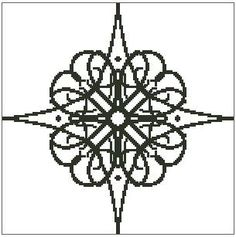 Adapted for charting by Chele Cooke Barbed Star is an outline repetitive pattern chart measuring 150 stitches wide by 150 stitches high and it has Copyright Free Images, Cross Stitch Charts, Image Shows, One Color, Outline, Colours, Website, Stars, Pattern
