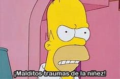53 Ideas For Memes Graciosos De Los Simpson Simpsons Frases, Simpsons Meme, Simpsons Quotes, The Simpsons, Memes In Real Life, Life Memes, Homer Simpson, Trauma, Memes Funny Faces