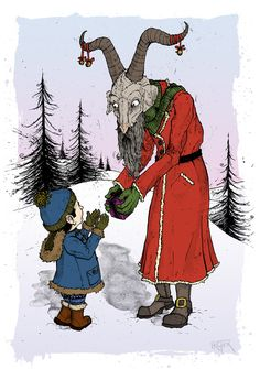 yule-goat-julbocken-christmas-illustration-illustrator-david-procter