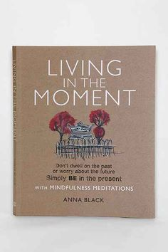 Living In The Moment By Anna Black - Urban Outfitters