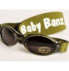 Baby Banz Βρεφικά/Παιδικά Γυαλιά Ηλίου Σκούρο Πράσινο Baby Sunglasses, Wayfarer, Green, Accessories, Winter, Summer, Style, Winter Time, Swag