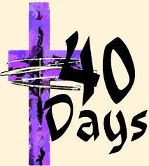 Religion- This picture is of a 40, this is symbolizing lent. Lent is a tradition in preparation of Easter. During Lent you give up something you like for 40 days as a sacrifice. This is normally to show christian faith.