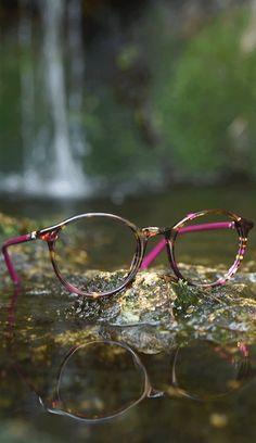 Collection Drew S - Lunette de vue tendance en exclusivité Optic 2000  Lunettes De Vue Femme 0f285aa90ff8