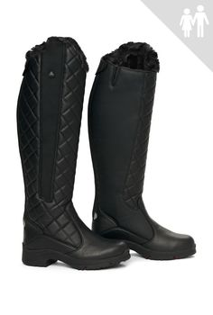 Mountain Horse Stella Polaris High Rider - Botas – Ridercollection