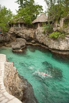 Rockhouse Hotel, West End Rd, Negril, Jamaica Jamaica Honeymoon, Negril Jamaica, Jamaica Vacation, Jamaica Travel, Dream Vacation Spots, Vacation Places, Vacation Destinations, Dream Vacations, Places To Travel