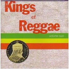 Kings Of Reggae Vol.2 - Various Artists